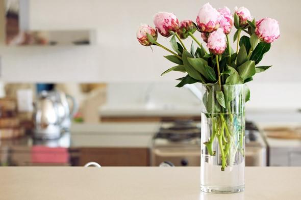 цветя за дома