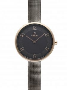 дамски часовник Обаку