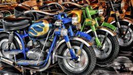 шофьорски курсове за мотори